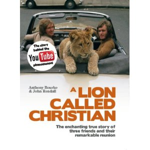 A Lion Called Christian to be published on over fifteen new territories