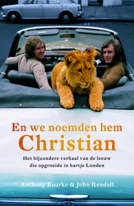 En we noemden hem Christian, Dutch edition