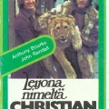 Christian the Lion - Finland
