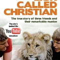 A Lion Called Christian - Australian Book Cover