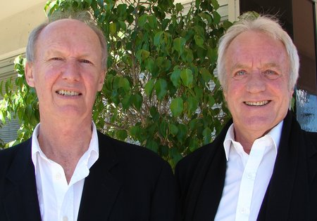An update from John Rendall and Ace Bourke